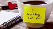 Hide Love Notes